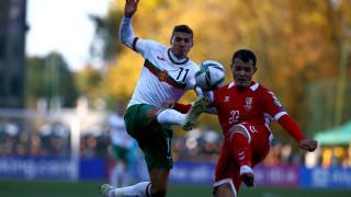 България загуби от Литва след бледо представяне и пропусната дузпа
