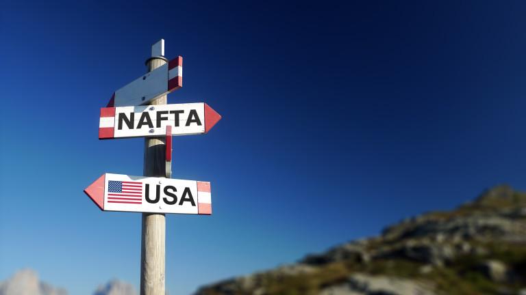 Канада и Мексико с контраудар срещу митата на САЩ