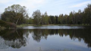 Вилно селище Панагюрски колонии става модерен курорт
