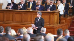 Тошко Йорданов: Дали ще има кабинет - ясно до 10-15 дни