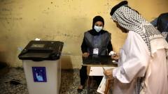Ирак избира парламент