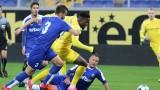 Левски победи Монтана с 1:0 и е на 1/4 финал за Купата на България