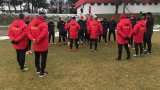Трима отсъстващи в групата на ЦСКА за мача с Верея