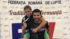 Биляна Дудова и Тайбе Юсеин ще се борят във Франция