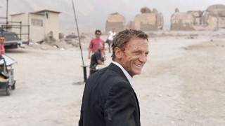 Ще продължи ли Даниел Крейг снимките за новия филм за Джеймс Бонд