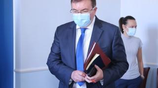 Борисов изпрати новия здравен министър да провери замърсяването на Марица