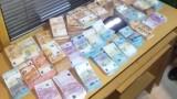 Разследват 29-годишен турчин за недекларирани  537 923 лева