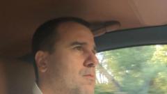 Човек на Васил Божков си купи карти на Левски