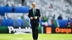 Мартин О'Нийл е новият мениджър на Нотингам Форест