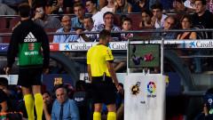 ВАР ще бъде в помощ и на испанската Ла Лига