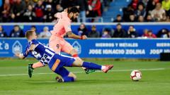 Барселона с нова победа, чака издънка на Атлетико, за да започнат празненствата