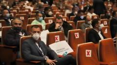 Кандидати се отказаха от надпреварата за президент на БФС