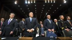 Даниел Коутс: Русия, Иран и Китай безуспешно се намесваха в изборите в САЩ