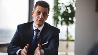 Петър Андронов: Немалко клиенти ще бъдат затруднени да погасяват кредитите си