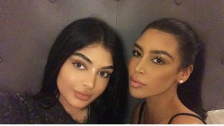 Eто ги новите сестри Кардашиян (СНИМКА)