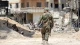 Пентагонът отрича за пореден удар в Сирия