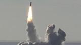"""Русия се похвали с изстрелване на крилата ракета """"Оникс"""" в Чукотка"""