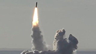 """Учен: """"Буревестник"""" няма да даде на Русия никакво военно превъзходство"""