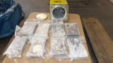 Шифровани съобщения доведоха до спипването на 28 т кокаин в Белгия