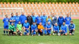 """Благотворителният турнир """"Синя крепост"""" събра над 5000 лева"""