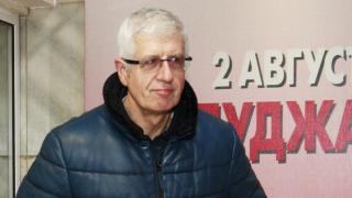 Да се върнем в играта - енергийната, съветва Румен Овчаров