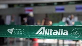 Рим дава още €350 милиона на Alitalia, а Lufthansa обмисля инвестиция