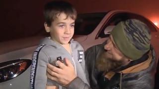 5-годишно момче направи 4105 лицеви опори и спечели нов Mercedes