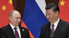Путин и Си Дзинпин координират действия за КНДР и Венецуела