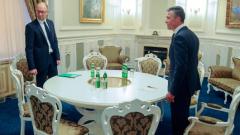 Украйна връчи на шефа на НАТО Ордена на Свободата