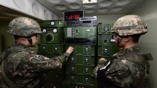 Ройтерс: Северна Корея готви ново изстрелване на балистична ракета