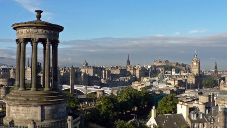 Шотландия решава дали ще има нов референдум за независимост