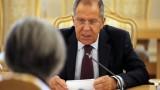 В САЩ пречат на Тръмп да изпълни обещанията си за нормализация с Русия, обяви Лавров