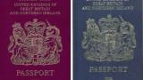 Френска компания ще прави паспортите на британците след Brexit