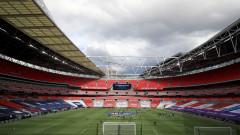 Арсенал - Челси 2:1, Два гола на Обамеянг направиха обрата