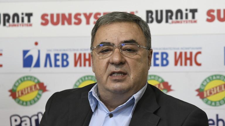 Георги Аврамчев: Как така станахме най-лошите хора в тази държава?