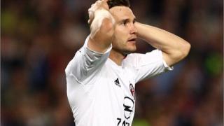 Берлускони: Шевченко иска да играе в Англия
