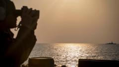 САЩ вижда изтегляне на ракети от спорен остров в Южнокитайско море