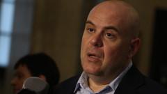 Асоциацията на прокурорите против проверка за Иван Гешев