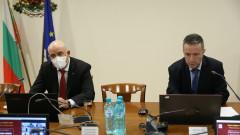 Янаки Стоилов разпореди проверка на твърденията на Илчовски