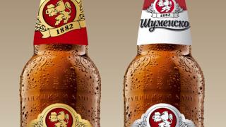 Над 1,1 млн. лв. инвестира Карлсберг в шуменската пивоварна от началото на годината