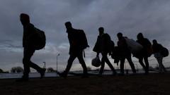 Обвиняват 42-годишен мъж за трафик на мигранти