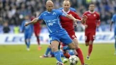 Станислав Ангелов: Можеше да не сменям ЦСКА с Левски...
