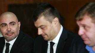 Бареков и ВМРО готови официално да се прегърнат