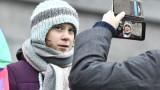 """Грета Тунберг настоя световните лидери да сложат край на """"лудостта"""" с изкопаемите горива"""