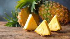 Защо да хапваме по-често ананас