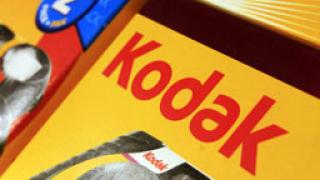 Kodak спира производството на фотоапарати и камери