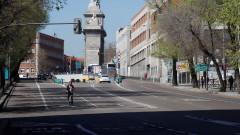 Мадрид отчете увеличение на починалите и новите случаи на коронавирус