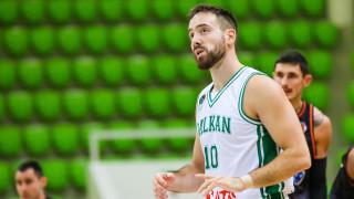 Трудна победа за Балкан в НБЛ