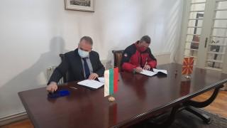 България предоставя почти 85 000 лв. на РС. Македония за социални проекти