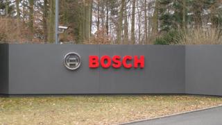 Bosch отваря втори завод в Китай